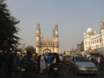 About Charminar in English